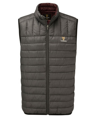 Guinness Quilted Gilet