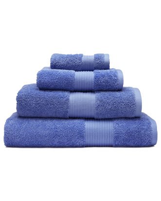 Pima 650g Towels Denim
