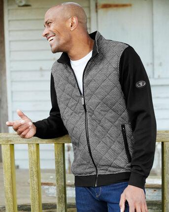 Guinness™ Contrast Sleeve Jacket