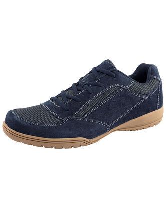 Suede Explorer Shoes