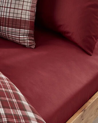 400 Thread Count Extra Deep Fitted Sheet (38cm Deep)