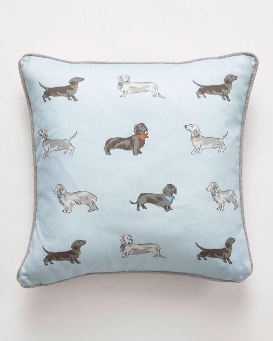 Dogs Cushion