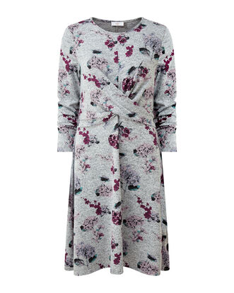 Floral Soft Touch Dress