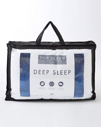 Pair of Deep Sleep Pillows