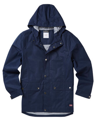Waterproof Jersey Lined Jacket