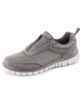 Flexi Active Zip Trainers