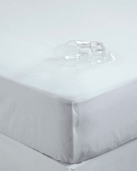 Cotton Soft Waterproof Mattress Protector