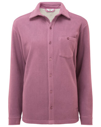 Luxury Fleece Shirt