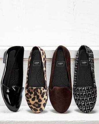 Slip-on Loafer Shoes