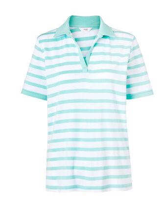 Wrinkle Free Polo Shirt