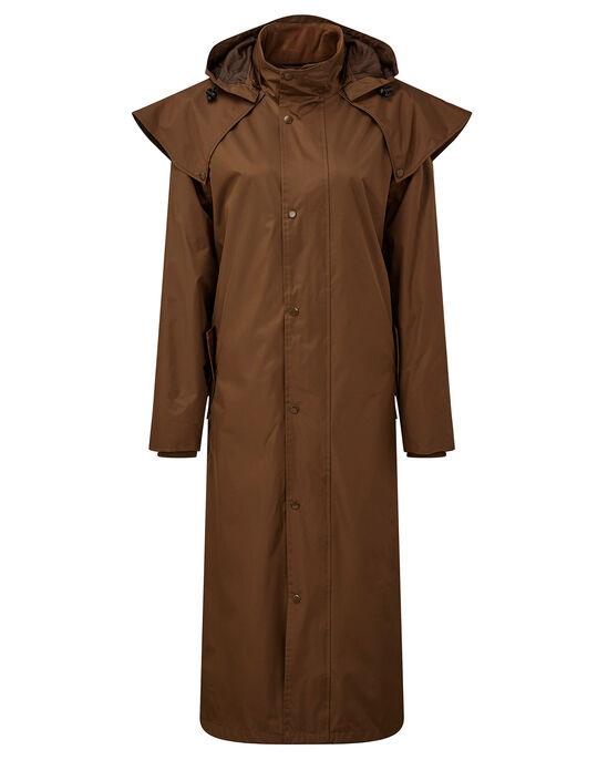 "Waterproof Windermere 50"" Coat"
