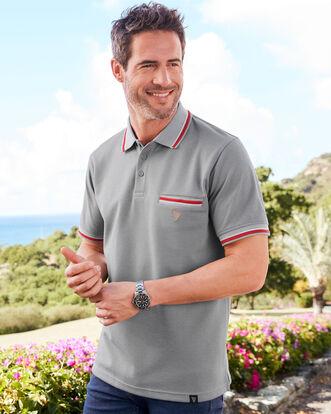 Guinness® Pocket Polo Shirt