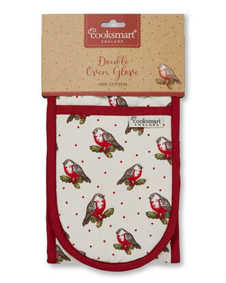 Red Robin Double Oven Glove