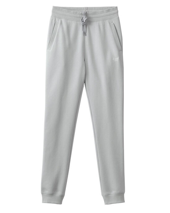 Cuff Hem Jog Pants