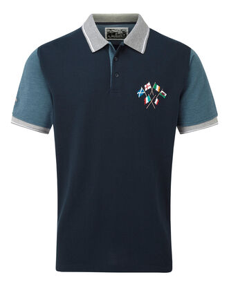 Six Nations Polo Shirt
