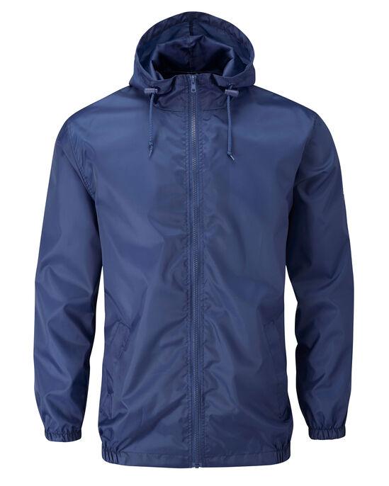 Showerproof Jacket