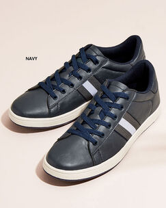 Casual Lace Up Trainers