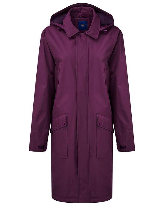 Lakeside Waterproof Coat