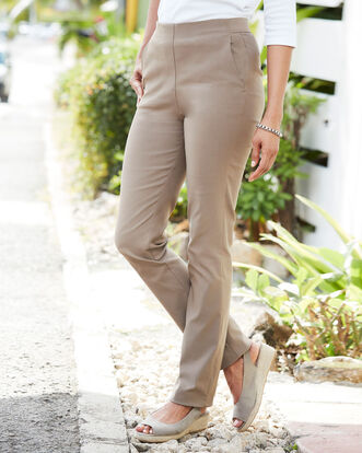 Ultimate Stretchy Pull On Trousers