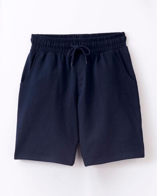 Organic Cotton Jog Shorts
