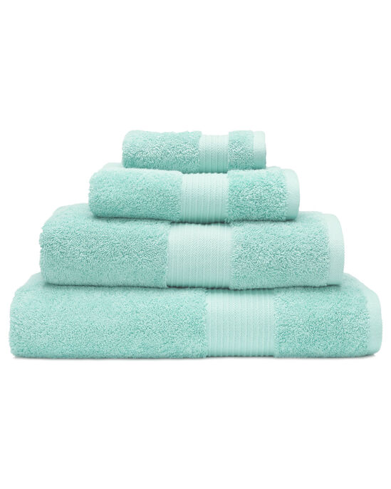 Pima 650g Towels Denim