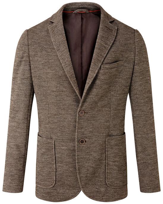 Jersey Jacket