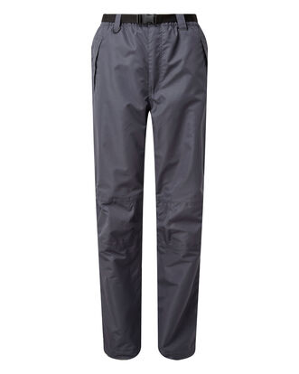 Waterproof Fleece Lined Trousers