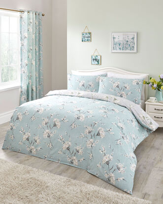 Jessica Cotton Duvet Set