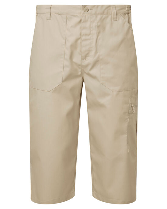 Action Crop Trousers