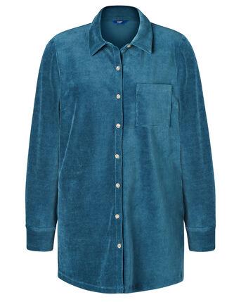 Super Soft Jersey Cord Shirt