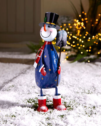 Christmas Indoor/Outdoor Statue
