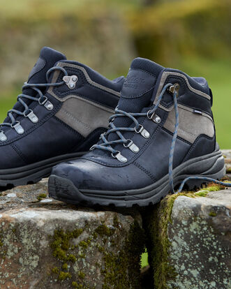 Lightweight Waterproof Walking Boots