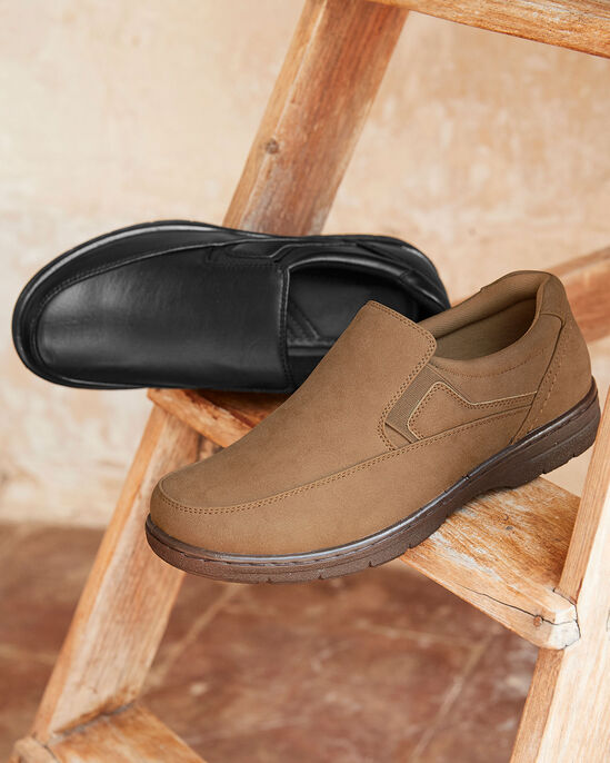 Comfort Slip-on Shoes