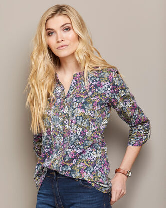 Jersey Blouse