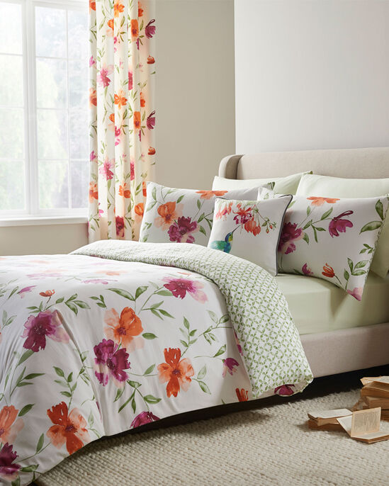 Pippa 200 Thread Count Cotton Duvet Set