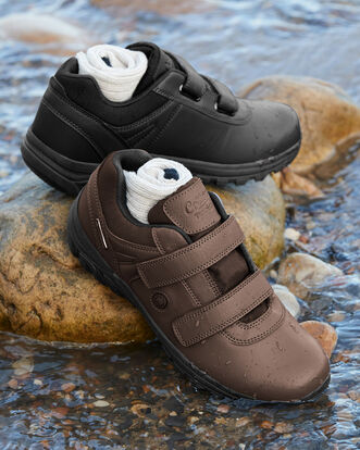 Classic Waterproof Adjustable Shoes