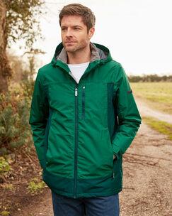 Highland Waterproof Breathable Jacket
