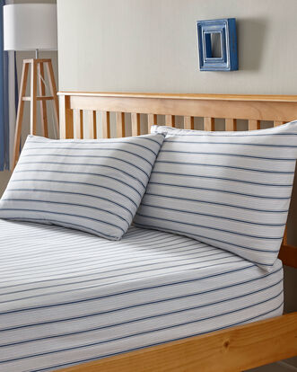 Paignton Fitted Sheet Set