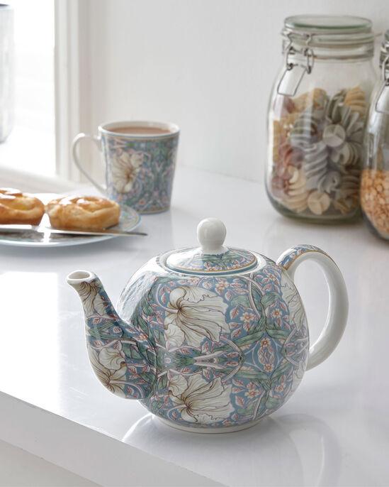 William Morris Pimpernel Teapot
