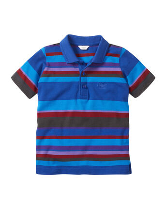 Limited Edition Short Sleeve Polo Shirt