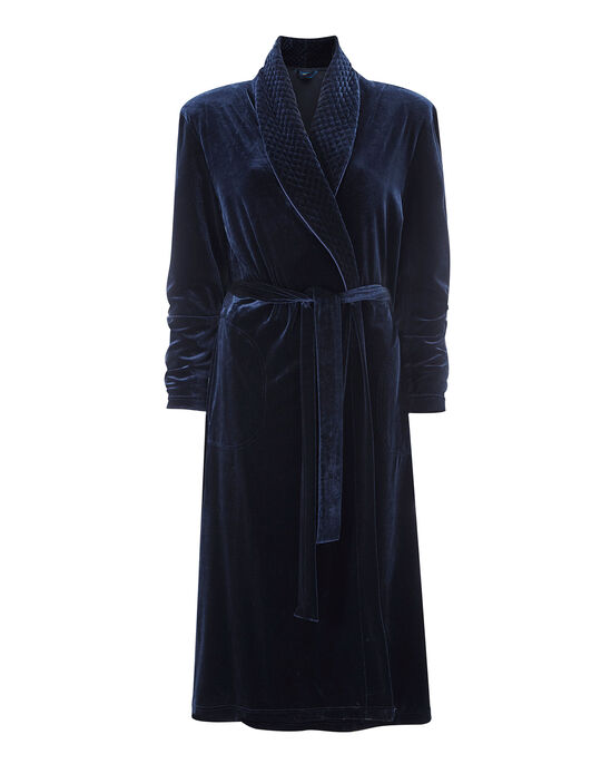 Luxury Dressing Gown