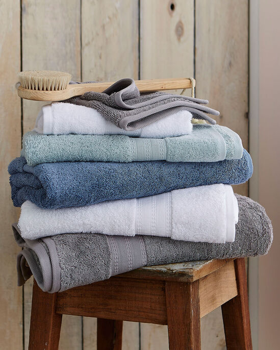 Cotton Hand Towel (600g)