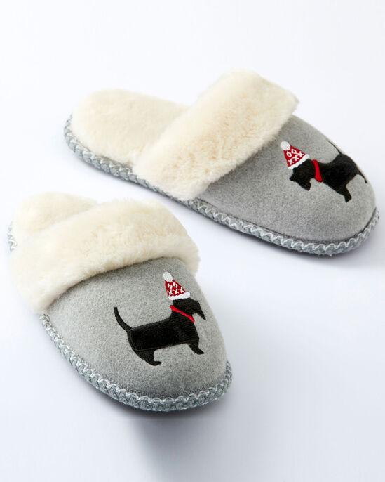 Dog Mule Slippers