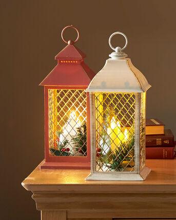 Light Up Lantern