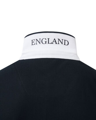 Short Sleeve England Classic Polo Shirt