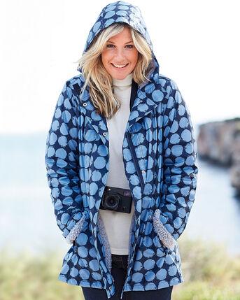 Waterproof Fleece Lined Parka