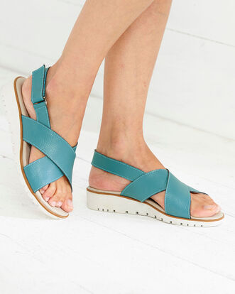 Flexisole Cross Over Sandal