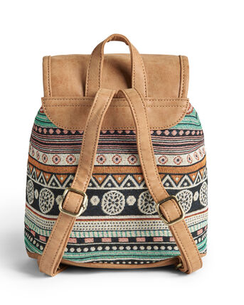 Women's Aztec Backpack