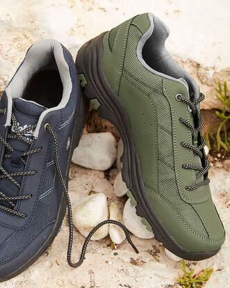 Lightweight Air-tech Walking Shoes