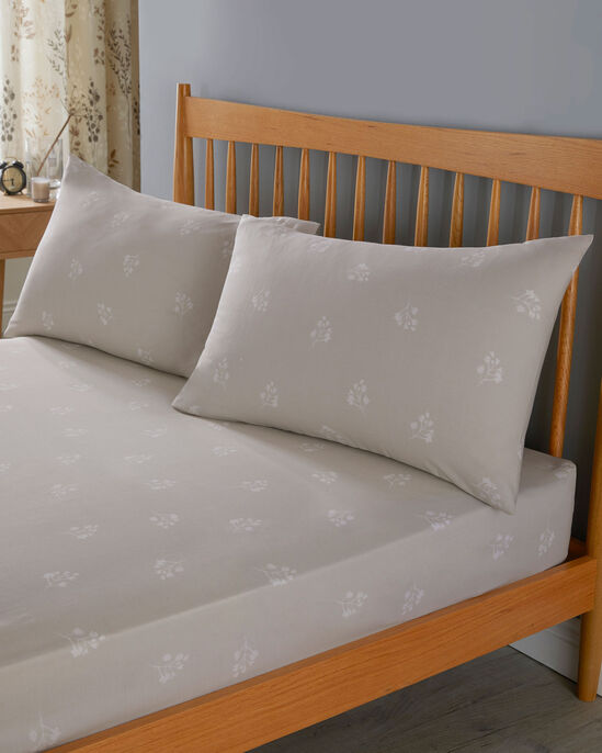 Croft 2 Pack Fitted Sheet Set